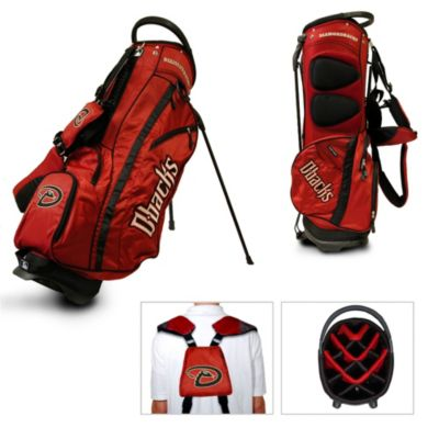 Arizona Diamondbacks Fairway Stand Golf Bag