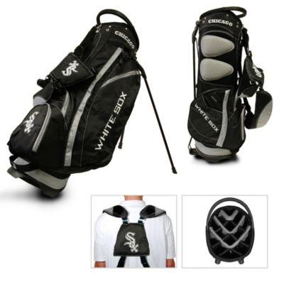 Chicago White Sox Fairway Stand Golf Bag