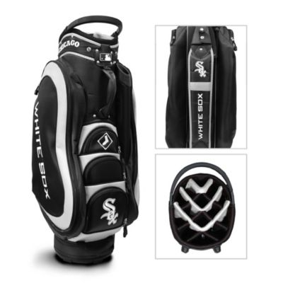 Chicago White Sox Medalist Golf Cart Bag