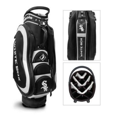 Chicago White Sox Medalist Golf Cart Bag