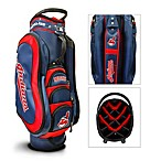 Cleveland Indians Medalist Golf Cart Bag