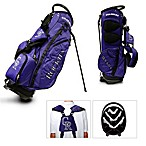 Colorado Rockies Fairway Stand Golf Bag
