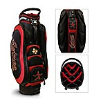Houston Astros Medalist Golf Cart Bag