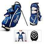 Kansas City Royals Fairway Stand Golf Bag