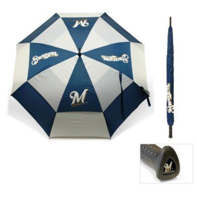 MLB Milwaukee Brewers Golf Umbrella