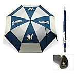 MLB Milwaukee Brewers Umbrella