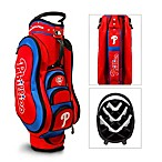 MLB Philadelphia Phillies Medalist Golf Cart Bag