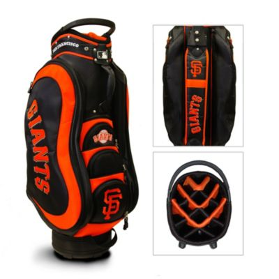 San Francisco Giants Medalist Golf Cart Bag