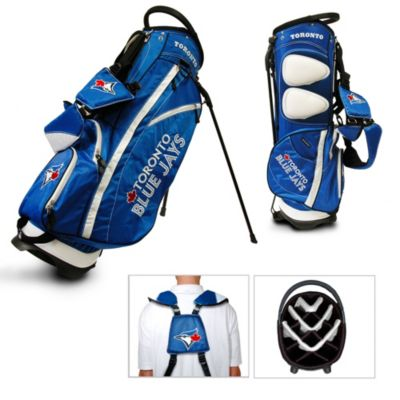 MLB Toronto Blue Jays Fairway Stand Golf Bag