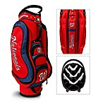 MLB Washington Nationals Medalist Golf Cart Bag
