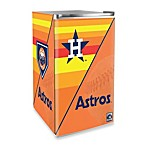 Houston Astros Licensed Mini-Fridge