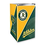 Oakland Athletics Licensed Mini-Fridge