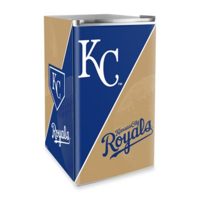 Kansas City Royals Licensed Mini-Fridge