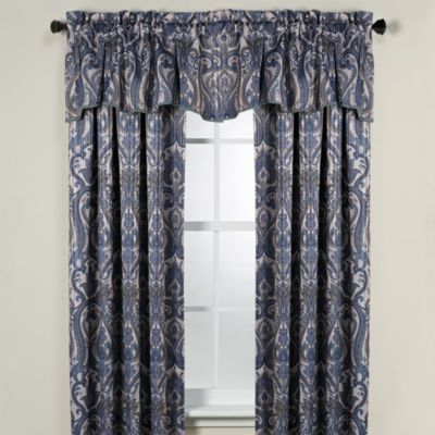 Caldwell Window Curtain Valance