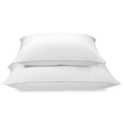 Therapedic® Memorelle® Back/Stomach Sleeper Standard/Queen Pillow
