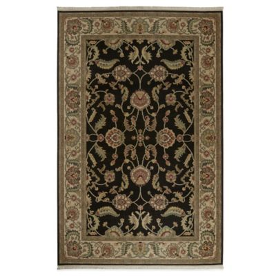 12 Black Collection Rug