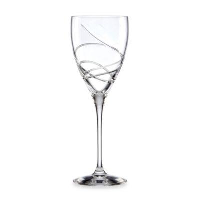 Lenox® Adorn Signature Crystal 12-Ounce Goblet