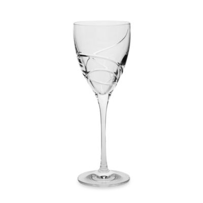 Lenox® Adorn Signature Crystal 10-Ounce Wine Glass
