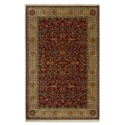 Karastan Antique Legends Emperor's Hunt 8-Foot 8-Inch x 12-Foot Rug