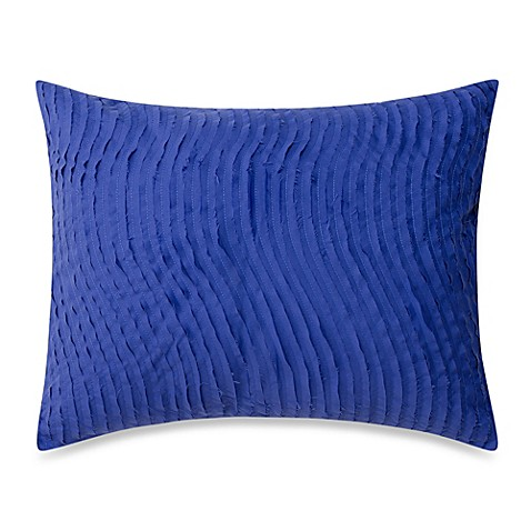 Buy Steve Madden Oblong Decorative Pillow in Jade from Bed Bath & Beyond