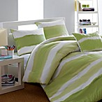 Steve Madden Skylar Bedding Collection in Green