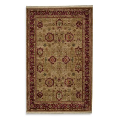 Karastan Antique Legends Oushak Rug