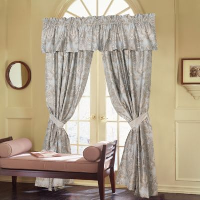Rosetree Worthington Window Valance