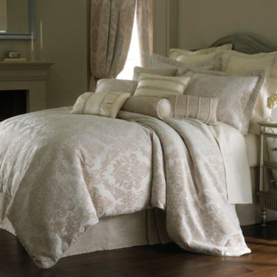 Rosetree Crystal European Pillow Sham