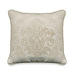 Rosetree Crystal Square Toss Pillow
