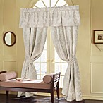 Rosetree Crystal Window Valance
