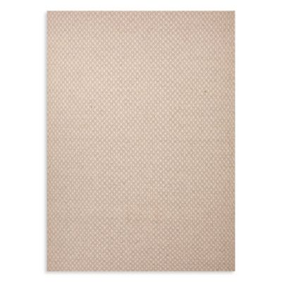 Highlanders Aberdeen Indoor Rug in Cream