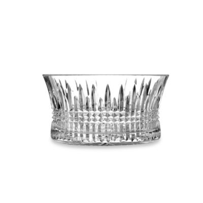 Waterford® Lismore Diamond Crystal 8-Inch Bowl