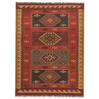 Jaipur Bedouin Amman 4-Foot x 6-Foot Rug