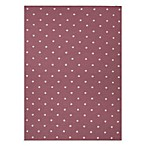 Maroc Myriam Indoor Rug in Berry