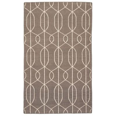 Jaipur Maroc Naima 8-Foot x 10-Foot Rug in Licorice