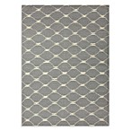 Jaipur Rugs Maroc Reema Indoor Rug in Slate Blue