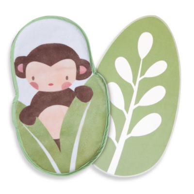 Diapering > Boppy® Heirloom 2-Pack Changing Pad Liners in Monkey