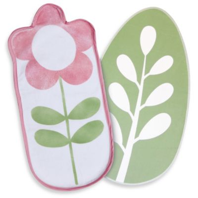 Diapering > Boppy® Heirloom 2-Pack Changing Pad Liners in Flower