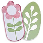 Boppy® Heirloom 2-Pack Changing Pad Liners in Flower