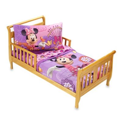 Minnie Bedding Set