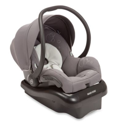 Maxi-Cosi® Mico™ Air Protect Infant Car Seat in Gracious Grey