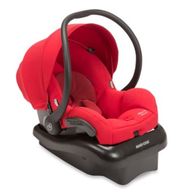 Maxi-Cosi® Mico™ Envious Red Air Protect Infant Car Seat