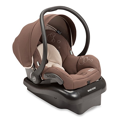 Maxi-Cosi® Mico® Air Protect® Infant Car Seat in Milk Chocolate