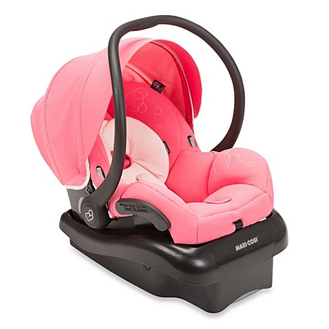 Maxi-Cosi® Mico® Air Protect® Infant Car Seat in Pink Precious