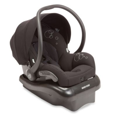 Maxi-Cosi® Mico™ Air Protect Infant Car Seat in Devoted Black