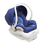 Maxi-Cosi® Mico™ Air Protect Infant Car Seat in White/Blue