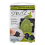 Strutz® Cushioned Arch Supports (One Pair)