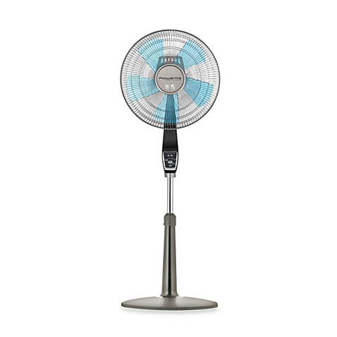 Buy Lasko 174 16 Inch Remote Control Pedestal Fan From Bed