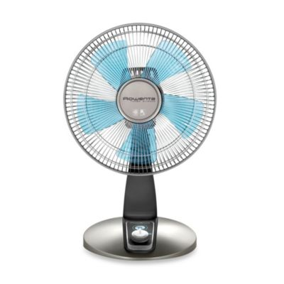 Rowenta Turbo Fan