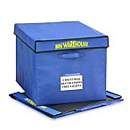 Bin Warehouse 22-Gallon Fold-a-Totes (4-Pack)